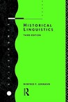 Historical Linguistics: An Introduction