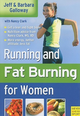 Running and Fat Burning for Women by Jeff Galloway