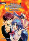 Fighting Boy Meets Girl (Full Metal Panic! #1)