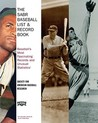 The SABR Baseball List & Record Book: Baseball's Most Fascinating Records and Unusual Statistics