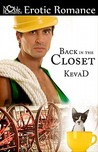 Back in the Closet (The Closet, #2)