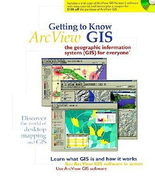 Getting to Know ArcView GIS for Version 3.1