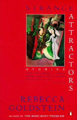 Strange Attractors: Stories