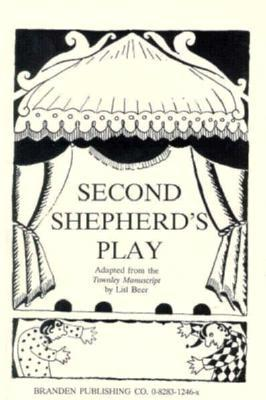Second Shepherd's Play by Lisl Beer