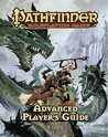 Pathfinder Roleplaying Game: Advanced Player's Guide