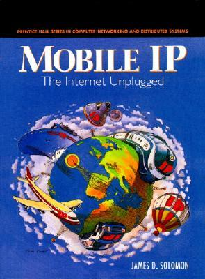 Mobile IP by James Solomon