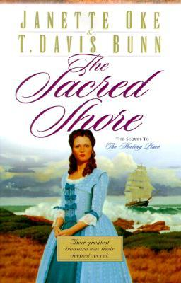 The Sacred Shore by Janette Oke