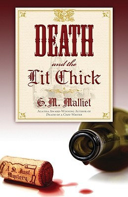 Death and the Lit Chick by G.M. Malliet