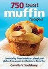 750 Best Muffin Recipes