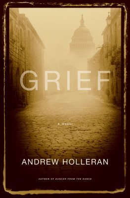Grief by Andrew Holleran