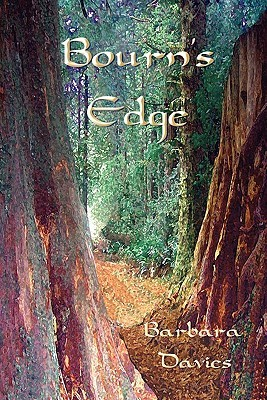 Bourn's Edge by Barbara  Davies