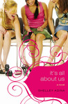 It's All About Us (All About Us, #1)