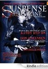Suspense magazine November 2011