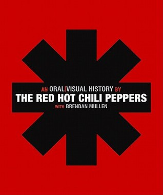 The Red Hot Chili Peppers by The Red Hot Chili Peppers