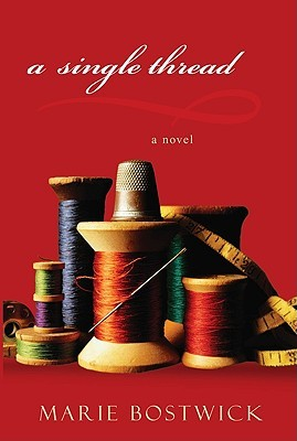 A Single Thread (Cobbled Quilt #1)
