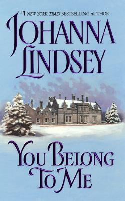You Belong to Me (Cardinia's Royal Family, #2)
