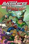 Marvel Adventures Spider-Man: Tangled Web Digest (Marvel Adventures Spider-Man (Graphic Novels))