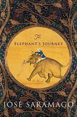 The Elephant's Journey by José Saramago