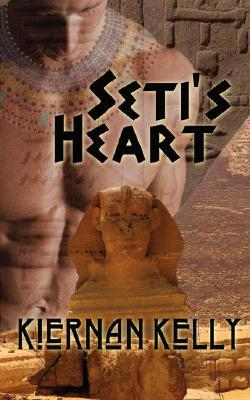 Seti's Heart by Kiernan Kelly