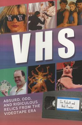 VHS by Joe Pickett