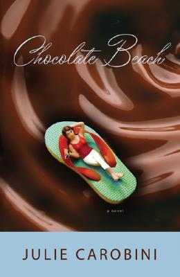 Chocolate Beach by Julie Carobini