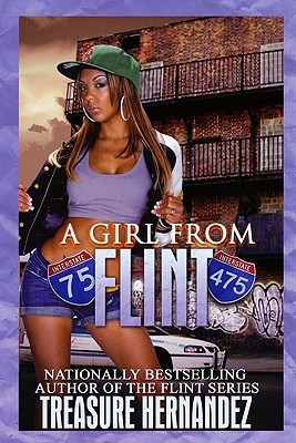 A Girl From Flint by Treasure Hernandez