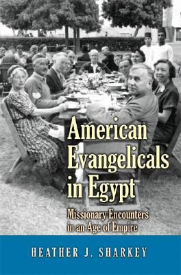 American Evangelicals in Egypt by Heather J. Sharkey