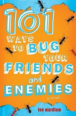 101 ways to bug your parents book review