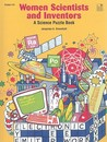 Women Scientists and Inventors: A Science Puzzle Book: Grades 4-8: Teacher Resource