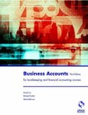 Business Accounts (Accounting & Finance)