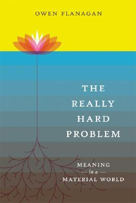 The Really Hard Problem by Owen J. Flanagan
