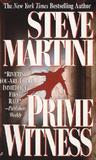 Prime Witness (Paul Madriani, #2)