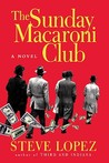 The Sunday Macaroni Club: A Novel