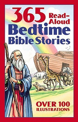 Bedtime BIBLE STORY BOOK by Daniel Partner