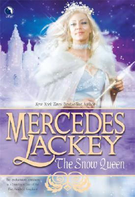 The Snow Queen (Five Hundred Kingdoms, #4)
