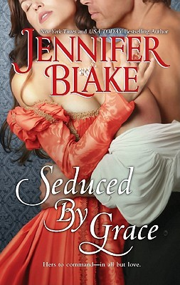 Seduced by Grace by Jennifer Blake