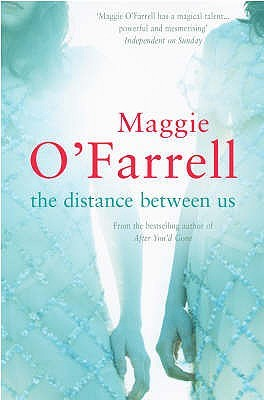 The Distance Between Us by Maggie O'Farrell