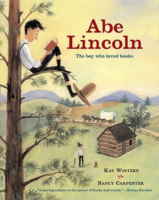 Abe Lincoln by Kay Winters