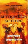 Armageddon Summer by Jane Yolen
