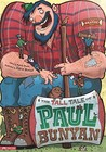 The Tall Tale of Paul Bunyan: The Graphic Novel