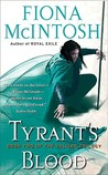 Tyrant's Blood (Valisar, #2)