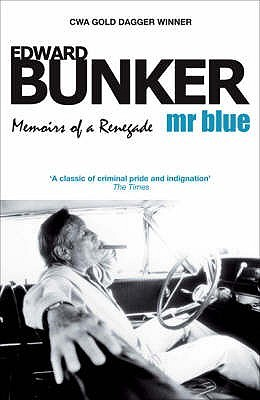 Mr Blue by Edward Bunker