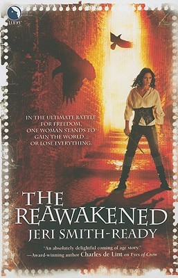 The Reawakened by Jeri Smith-Ready