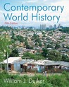 Contemporary World History