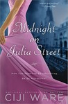Midnight on Julia Street (Time Travel, #1)