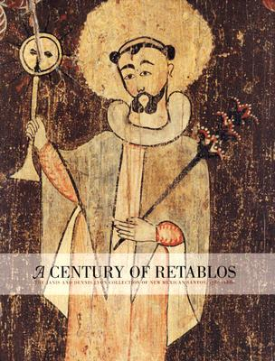 A Century of Retablos by Charles Carrillo