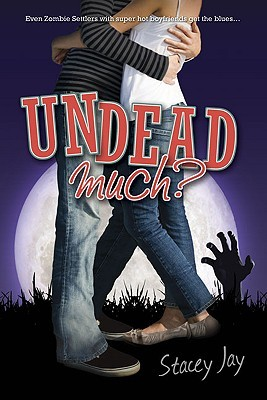 Undead Much (Megan Berry, #2)