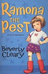 Ramona the Pest (Ramona Quimby, #2)