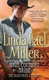 High Country Bride (McKettrick Cowboys, #1)