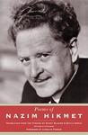 Poems of Nazım Hikmet